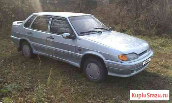 ВАЗ 2115 Samara 1.5МТ, 2002, седан Змиёвка