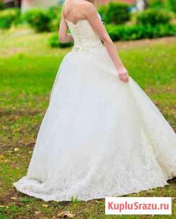 Платье свадебное Ижевск