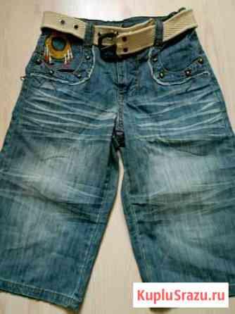Джинсовые шорты Пенза