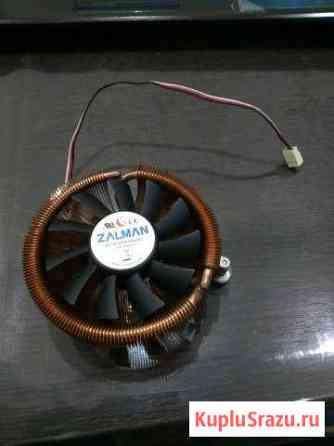 Кулер для видеокарты zalman VF900-Cu Улан-Удэ