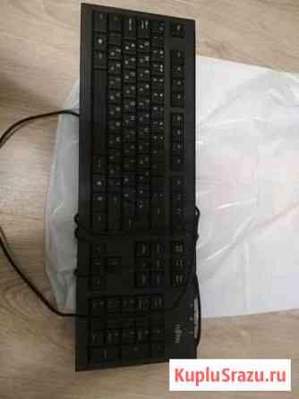Клавиатура fujitsu kb400 ps/2 Муром