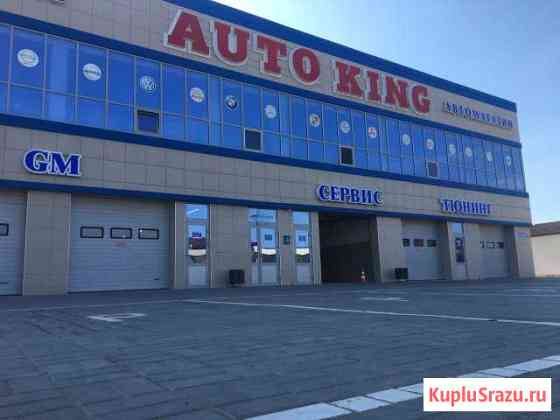 Требуется продавец в автомагазин auto king Каспийск