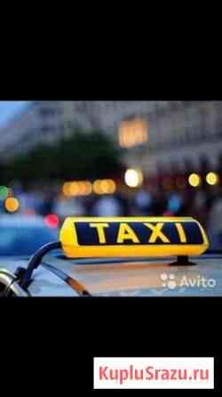 Водитель такси Шахты
