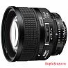 Объектив Nikon AF Nikkor 85 mm f/1.4 D AF