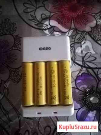 Зарядное устройство для батарее Йошкар-Ола