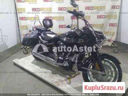 Yamaha XV1900 jyavp21E58A005767 2008 Владивосток