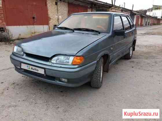 ВАЗ 2114 Samara 1.5МТ, 2005, хетчбэк Большевик