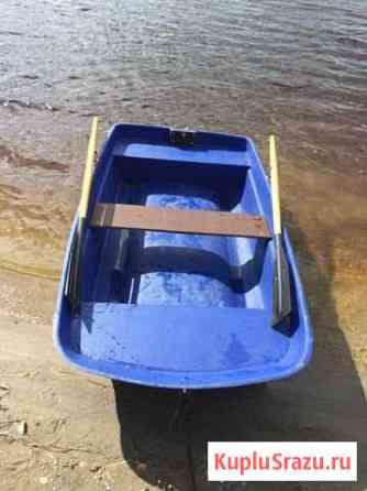Лодка Петрозаводск
