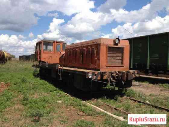 Ж/Д поезд - Мотовоз мпт-4 Астрахань