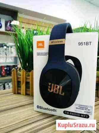 Наушники Bluetooth 951BT (чёрный) Красноярск