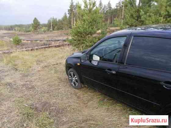 LADA Granta 1.6МТ, 2013, седан Новоспасское