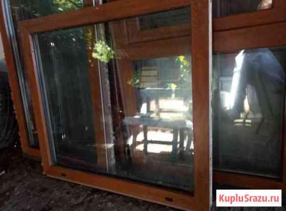 Окна металлопластиковые Майкоп