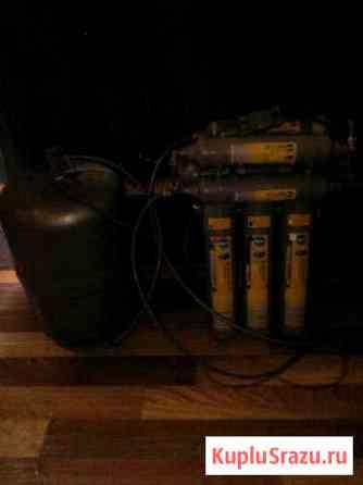 Фильтр для очистки воды Ульяновск