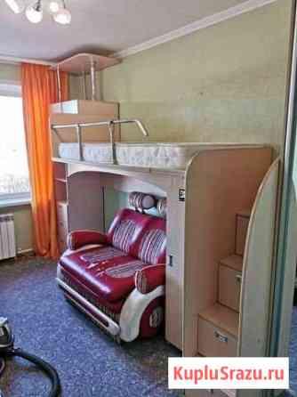 Комлект мебель для детской комнаты Петропавловск-Камчатский