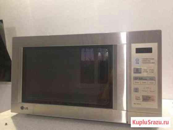 Микроволновая печь lg Кратово