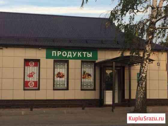 Продавец-кассир Скопин