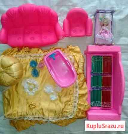 Кукольная мебель Нерюнгри