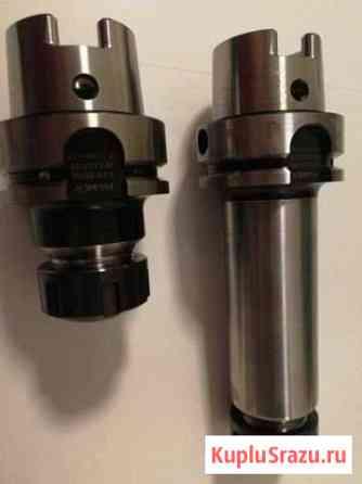 Цанговый патрон ER25 HSK-A63 haimer Раменское