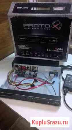 Продам видеорегистратор Proto-x PTX-m404 Чита