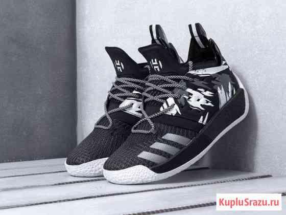 Adidas James Harden VOL 2 Пермь