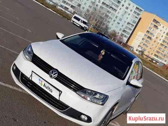 Volkswagen Jetta 1.6AT, 2013, седан Рузаевка