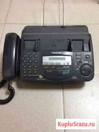 Факс Panasonic KX-FT 68 Ставрополь