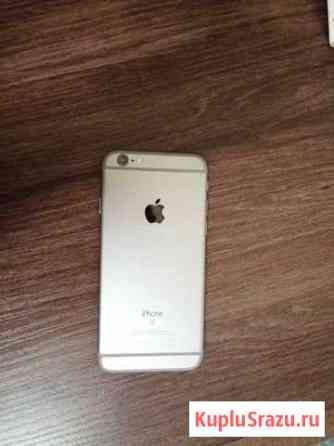 iPhone 6s 32gb Липецк