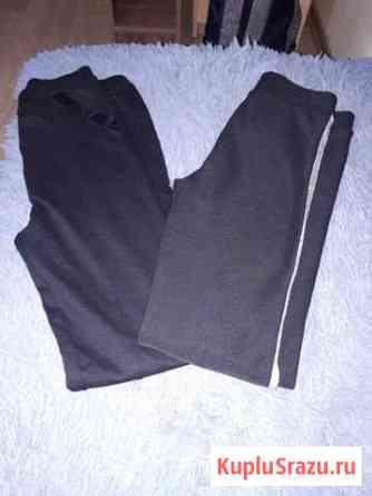 Новые брюки.обе пары.одна пара утепленные Улан-Удэ