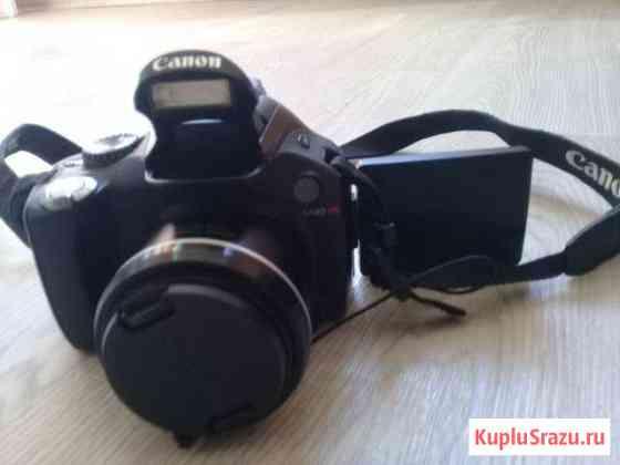 Фотоаппарат Canon SX40 HS Красноярск