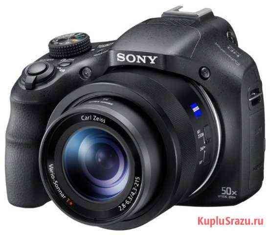 Sony Cyber-shot DSC-HX400 Благовещенск