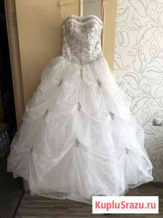 Платье Панковка