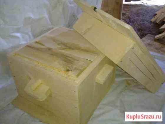 Ульи лёгкие на подъём(ситовая древесина) Верещагино
