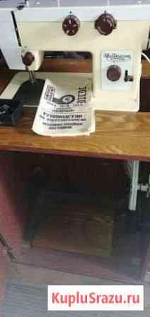Швейная машина Чайка 143 Чита
