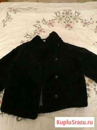 Детская меховая куртка Ноябрьск