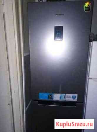 Холодильник Самсунг Новый