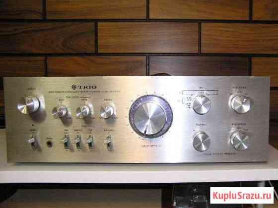 Усилитель из Японии Trio (Kenwood) KA-7100D Красноярск