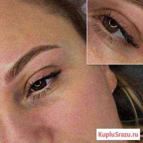 Перманентный макияж Балашиха