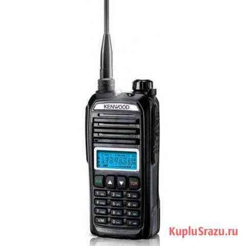 Радиостанция Kenwood TH-F9 8W Севастополь