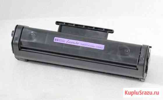 Продаю картридж для принтера HP LaserJet 5L Псков