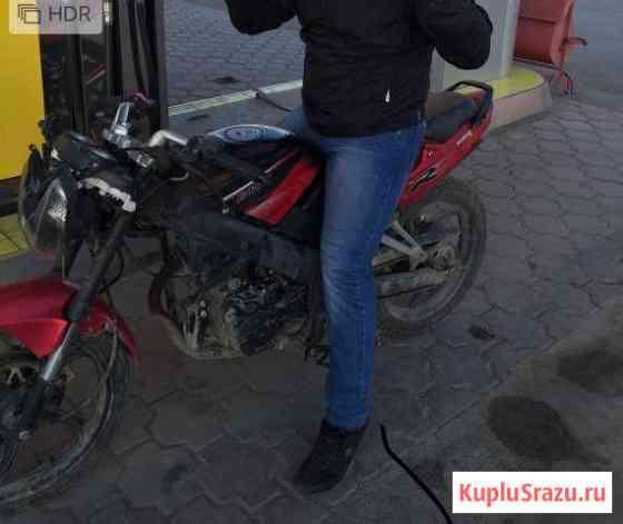 Продам Racer RC200 Усолье-Сибирское