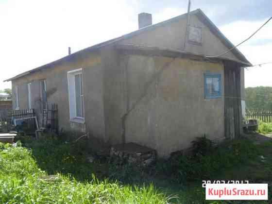 Дом 40 кв.м. на участке 5 сот. Заринск