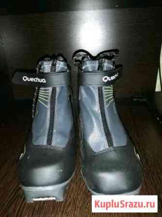 Лыжные ботинки Сердобск