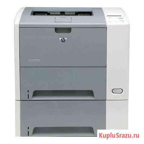 Принтер HP LaserJet P3005x Смоленск