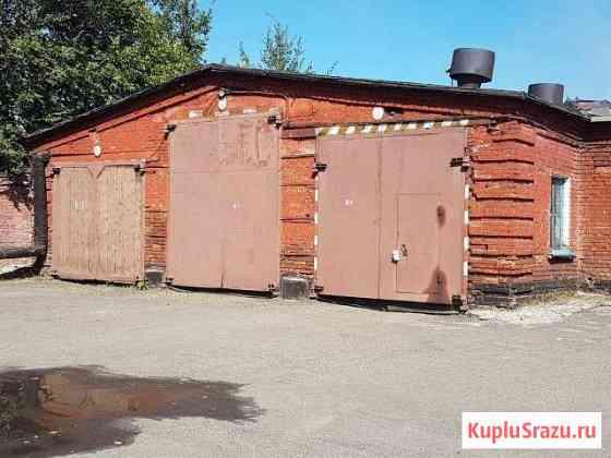 Производственное помещение, 1000 кв.м. Новокузнецк