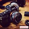 Продам Sony а 7 + Объектив Samyang AF 35mm f/2.8 F
