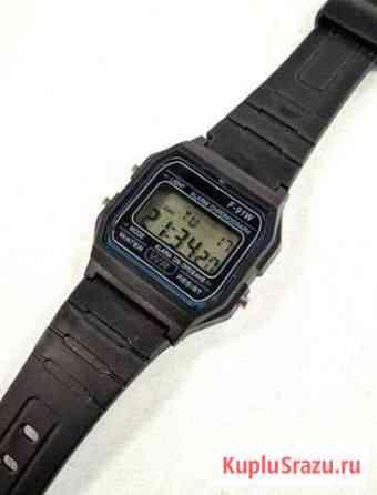 Новые часы типо Casio Тюмень