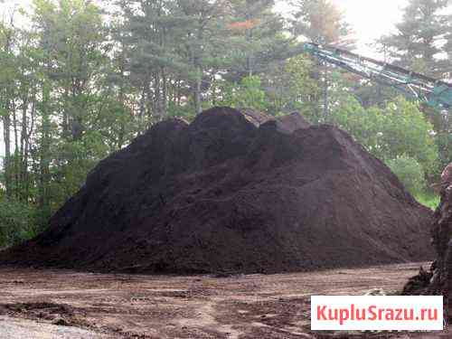 Чернозем торф грунт песок с доставкой Одинцово