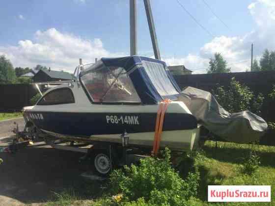 Продам катер Ладога-2 Рестайлинг Чехов