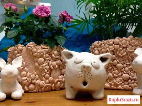 Керамика на заказ Сертолово