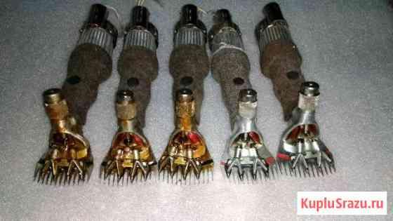 Машинки для стрижки овец мсу-200 с хранения СССР Орск
